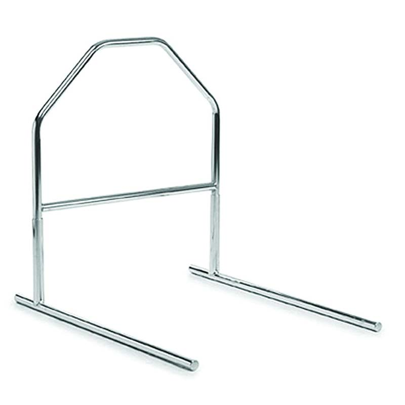 "Trapeze Floor Stand, 38"", 40"" x 32"" Base INV7714P"