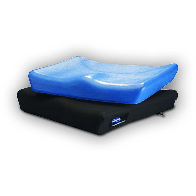 "Matrx Comfort-Mate Extra Cushion 16"" x 16"", Polyurethane Foam INVCMEXW16D16"