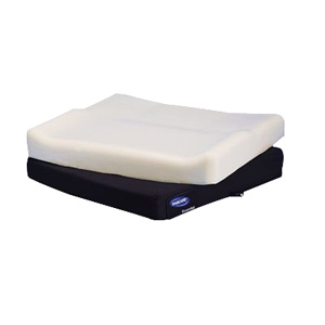 "Invacare Absolute™ Cushion 20"" W x 18"" D, Polyurethane Foam INVEC08"