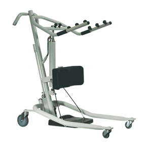 "Get-U-Up Hydraulic Stand-Up Lift 36"""" to 65"""" INVGHS350"