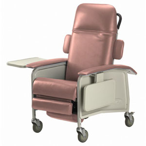 Clinical 3-Position Recliner, Rosewood INVIH6077AIH60