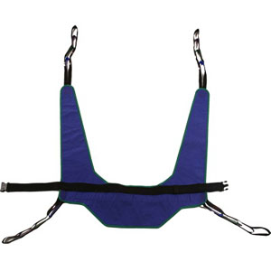 Invacare Reliant™ Toileting Sling with Belt Large INVR121
