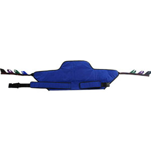 Invacare Reliant™ Standing Sling with Waist Belt Large INVR130
