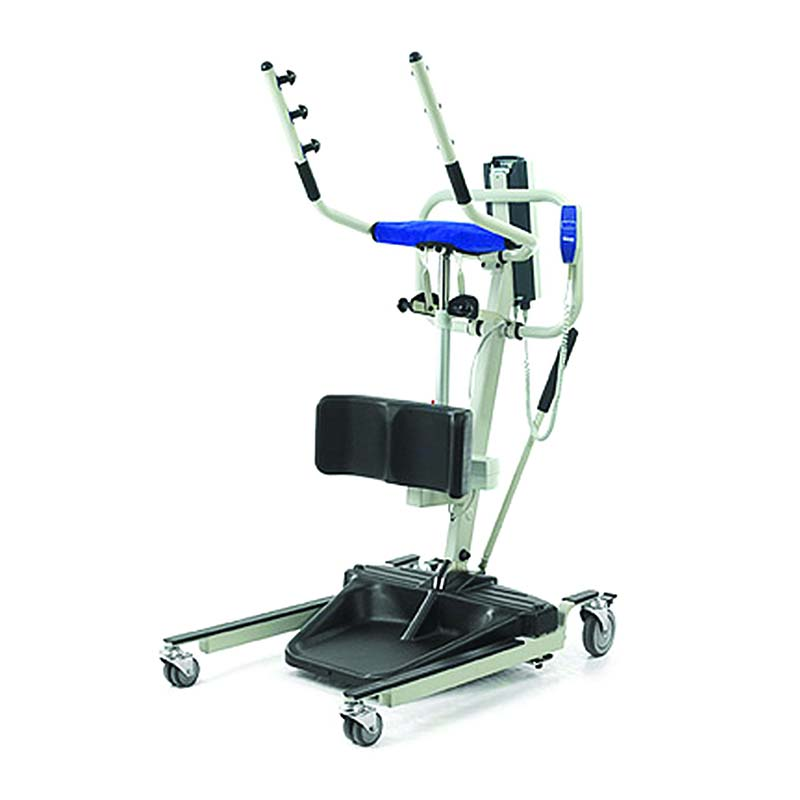 "Invacare Reliant™ 350 Powered Stand-Up Lift 39-3/5"" to 63-7/10"" H INVRPS3501"