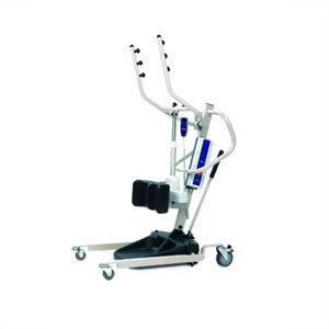 "Invacare Reliant™ 350 Stand-Up Lift with Power Base 39-3/5"" to 63-7/10"" H INVRPS3502"