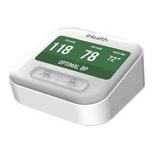 iHealth Clear Wireless Blood Pressure Monitor ITHBPM1