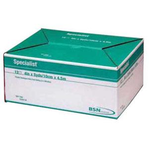 """Specialist Fast Plaster Bandage 6"""" x 5 yds. JJ7376"""