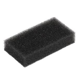 "Sunset Healthcare Solutions M-Series Foam Pollen Filter 1-5/8"" x 7/8"", Reusable KRCF1007F"