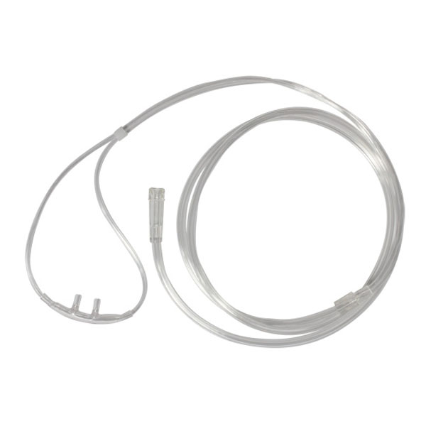 Adult Cannula with 4' Extension Tube KRRES1104