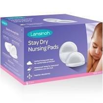 Lansinoh Disposable Nursing Pads, 100 ct. LAN20370