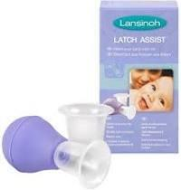 Lansinoh LatchAssist Nipple Everter LAN70170