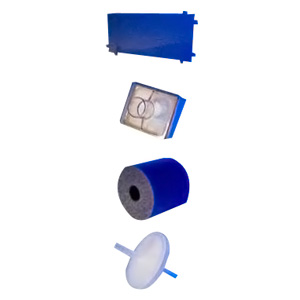 Millennium Plus Filter Kit LLCFKRESPMILPLUS