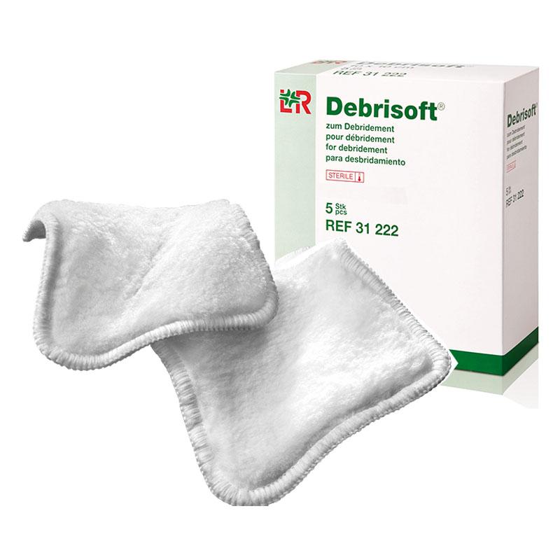 """Debrisoft Pad, 4"""""""" x 4"""""""" LR31222"""