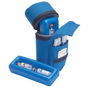 Medicool Insulin Protector® Case Blue MD3676500001