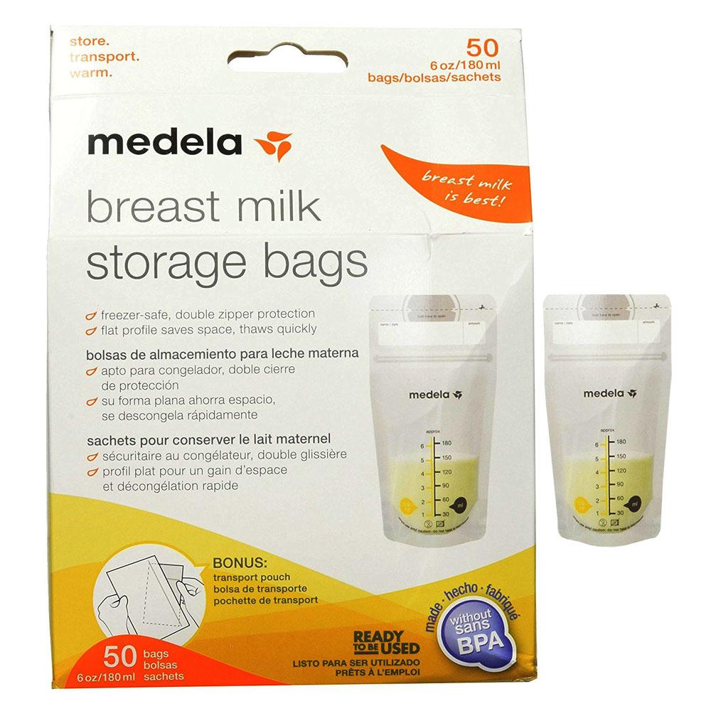 Breast Milk Storage Bags ML68061