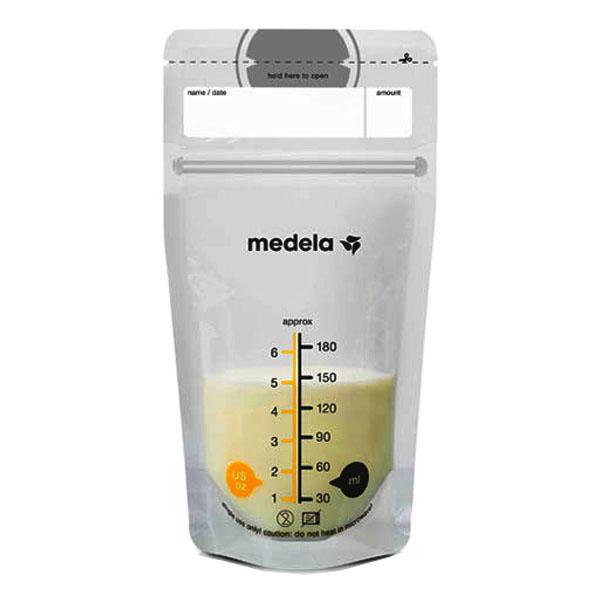Medela Breast Milk Storage Bags ML68062
