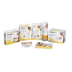 Medela Accessory Starter Set, Breast Milk Storage ML87290