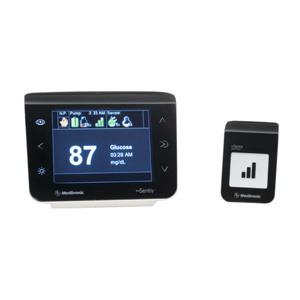 mySentry Remote Glucose Monitor MNMMT9100NA