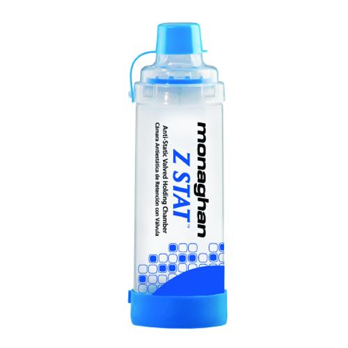 Aerochamber Plus Z STAT Anti-static aVHC with FLOWSIGnal Whistle MW79710Z