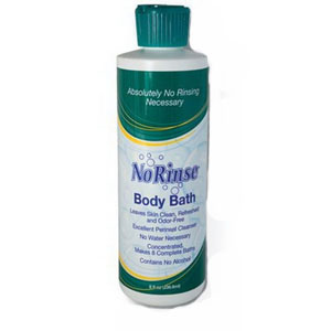 No-Rinse® Body Bath, Concentrated Formula 16 oz NR00910