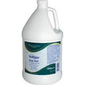 No-Rinse Body Bath 1 Gallon NR00950