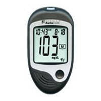 Prodigy AutoCode Talking Meter DME OP051890