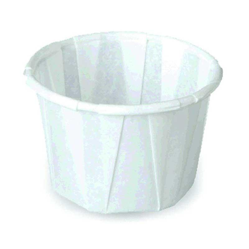 Papercraft Souffle Cup Paper 1 oz PAP18202704