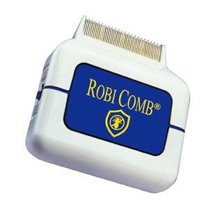 LiceGuard Robi Comb Electric Lice Zapping Comb PH3010949