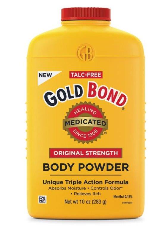 Gold Bond Body Powder, 10 oz PH5706692