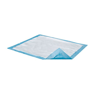 "Attends® Dri-Sorb® Underpad, Light Absorbency, Latex-free, Disposable, 30"" x 30"" PKUFS300"