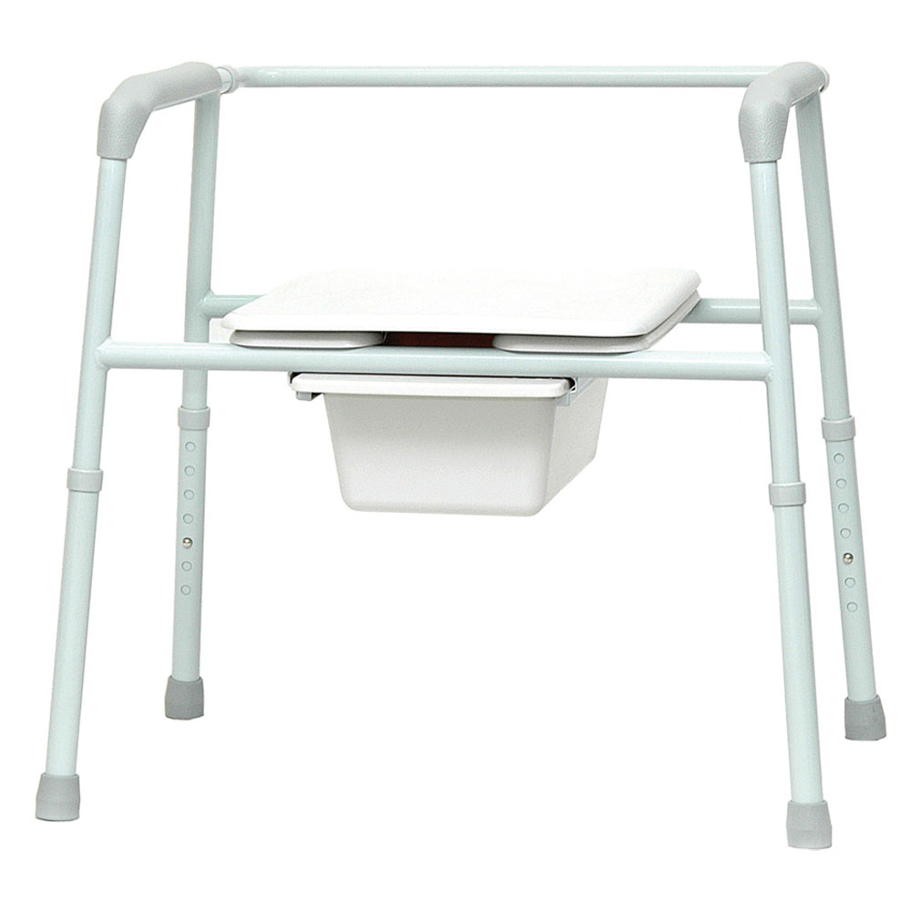 Probasic Bariatric Three-In-One Commode PMIBSB31C