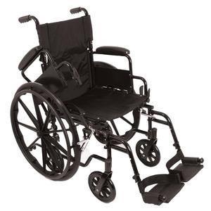 "ProBasics K4 Transformer Wheelchair, 16"""" x 16"""" PMIWCT41616DS"