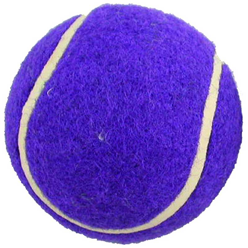 Pre-Cut Walkerball, Purple PNC400009