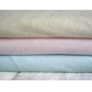 "Fiberlinks Textiles Inc. Waterproof Sheet Protector With Flaps 34"" X 36"" PRA12205"
