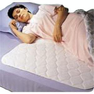 "Fiberlinks Textiles Inc Priva® Reusable Underpad 34"" x 52"", White, Lead-free PRP12606"