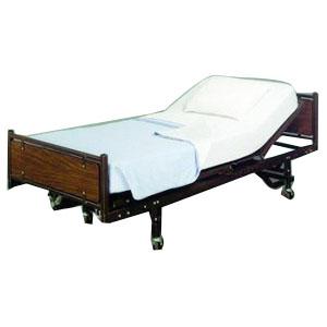 Fiberlinks Textiles Inc Bed in a Bag f/Hospital Bed Linens, Washable  PRPBBCBHHC