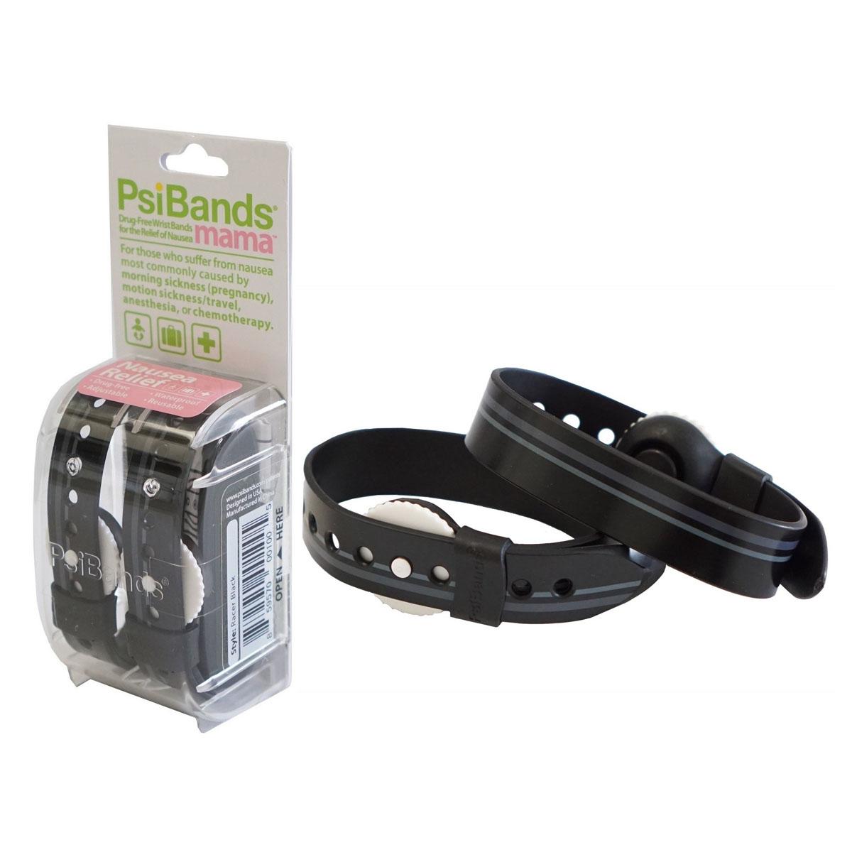 Psi Bands Mama Nausea Relief Wrist Band PSI859570001005