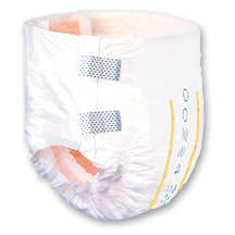 Tranquility SlimLine Junior Disposable Brief 24 to 42 lbs. PU2112
