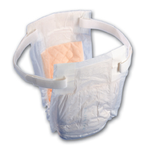 Tranquility® Belted Undergarment, Sterile, Latex-Free PU2150