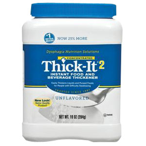 Thick-It Concentrated Instant Food Thickener 10 oz. PXJ586
