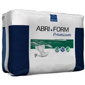 "Abena Abri-Form Premium Adult Brief 43"" to 67"" Waist, Extra Large RB43071"
