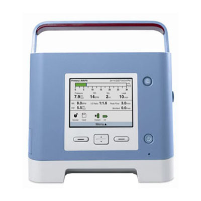 Trilogy Active with PAP Exhalation Circuit, Pediatric RE1052065