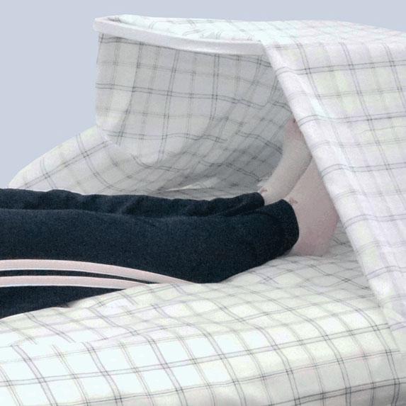 "MTS SafetySure® Bed Cradle 22"" H x 15"" W x 24"" D RI300"