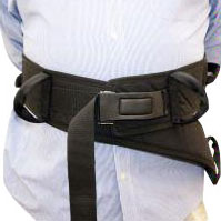 "MTS SafetySure™ Bariatric Transfer Belt 75"" L x 4-1/2"" W RI6036"