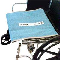 "MTS SafetySure® Sit-Rite™ Directional Slide 20"" L x 16-1/2"" W RI7840"
