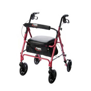 Carex Rolling Walker  RMA22200