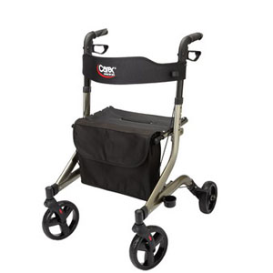 Carex Crosstour Rolling Walker RMA23000