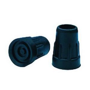 "Cane Tips, 3/4"""", Black RMA71800"