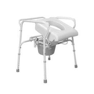 Carex Uplift Commode Assist 300 lb Weight RMCA200