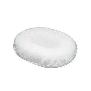 "Carex Foam Invalid Cushion,Vinyl, Heavy-Gauge Cushion 12-1/2"" x 16"" x 2-3/4"" RMP70100"